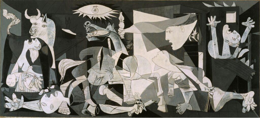 Io c'ero: Picasso