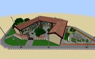 Videogiochi per la didattica: Minecraft® e altre case histories