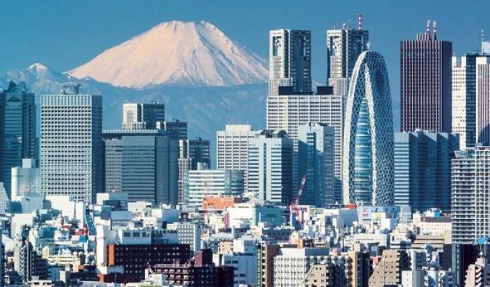 Gita fuori porta: Tokyo