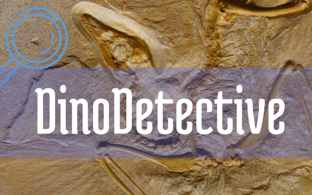 Dino-detective – laboratorio gioco per famiglie