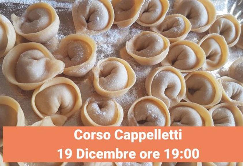 Corso Cappelletti