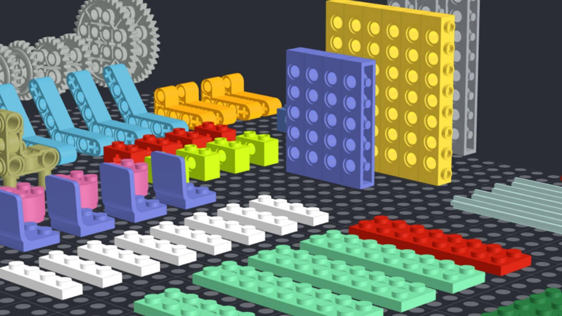 Lego design Lab La casa sull'albero