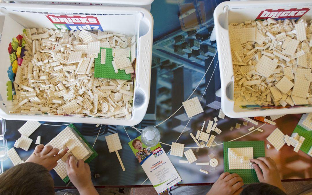 Lego® Architecture – La Cascina che vorrei
