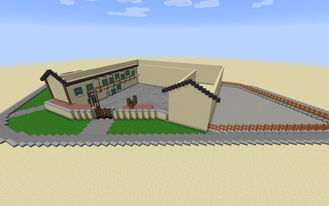 S.T.E.M e Videogiochi per la didattica: Minecraft® e altre case histories