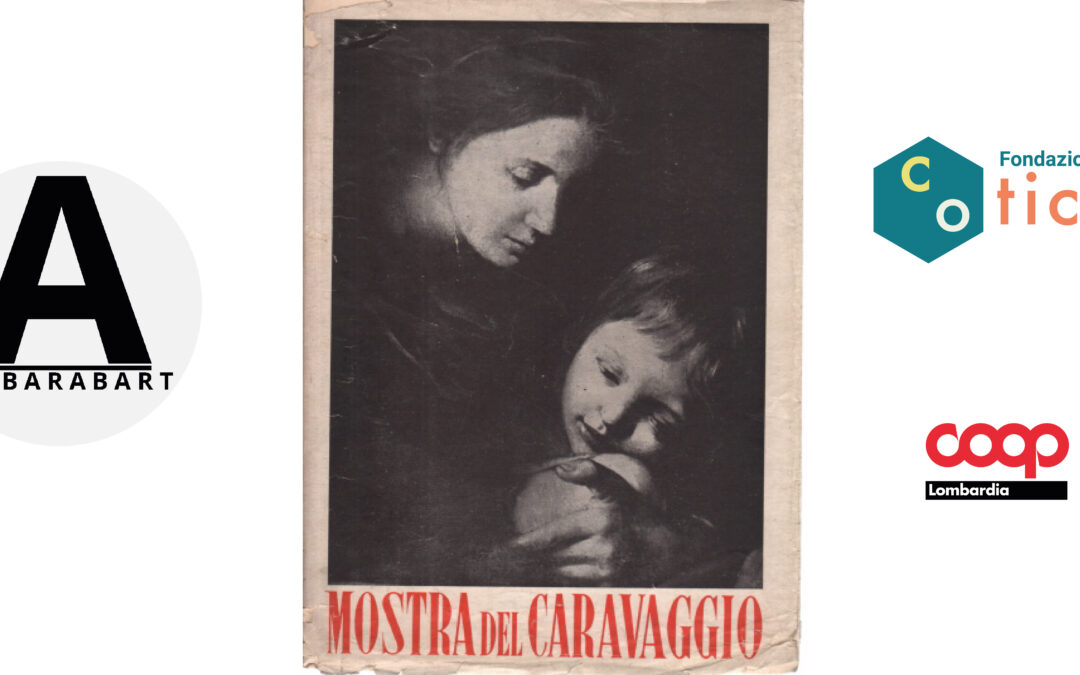 Io c'ero. Caravaggio 1951