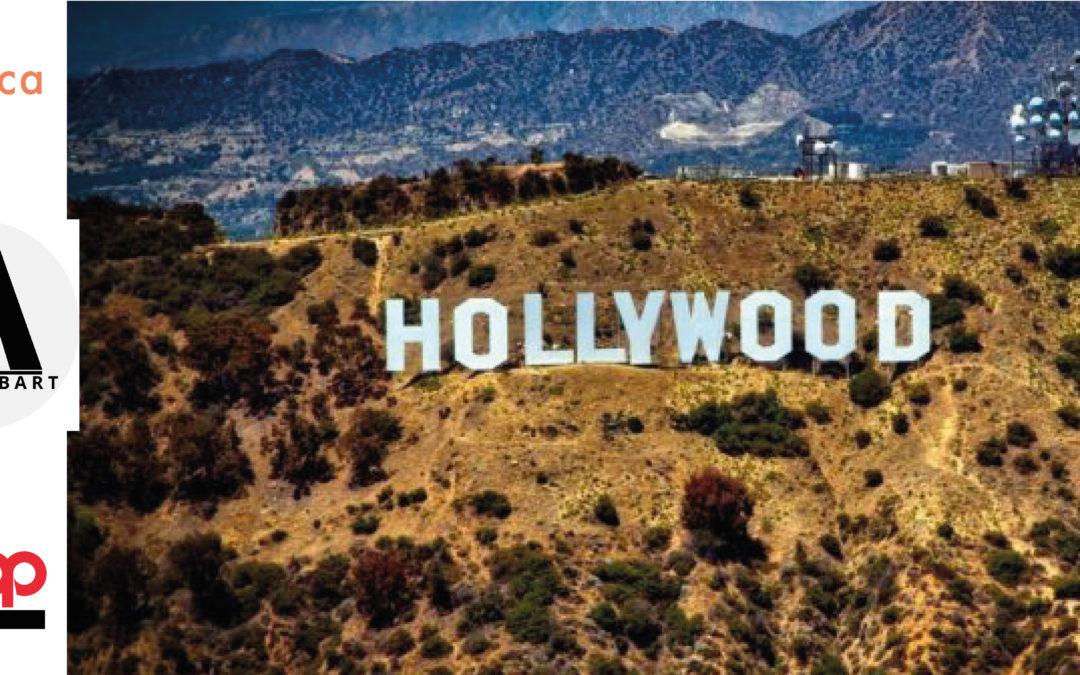 Gita fuori porta: il mondo a portata di Mouse. Los Angeles