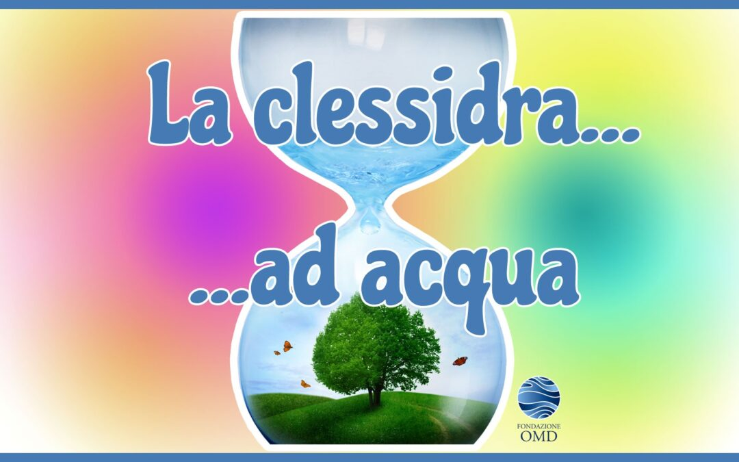 Clessidra ad Acqua
