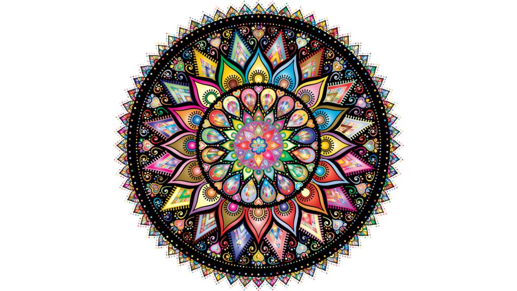 Le suggestioni e il fascino dei Mandala