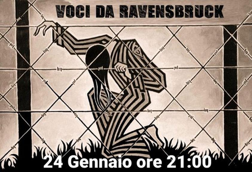 Voci da Ravensbruck